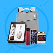 新年商务礼品方案(100-200元)