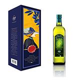 阿茜娅 意大利进口 特级初榨橄榄油 怡雅礼盒 1000ml