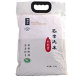 粮佰年 五常大米长粒香2.5kg