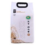 粮佰年 东北五常大米稻花香2.5公斤