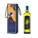 阿茜娅 意大利进口 特级初榨橄榄油 悦雅礼盒750ml