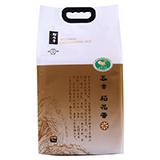 粮佰年 东北五常大米稻花香5kg