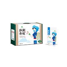 首農 菌悅珍香禮盒900g/盒
