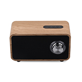 Newmine紐曼桌面無線藍牙音響 FM無線調頻收音機mx06