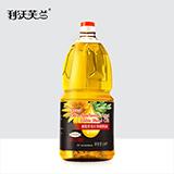 佳北农业  利沃芙兰橄榄葵花食用调和油1.8L 健康美味 物理压榨
