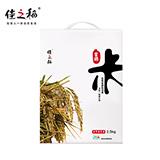 佳北农业 佳之稻五常富硒稻花香2.5kg