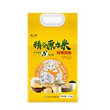 佳北农业 佳之稻精谷原力米2.5kg