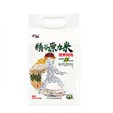佳北农业 沃之稻精谷原力米2.5kg