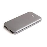 幻响(i-mu) 10000毫安超薄移动电源 刀锋8 支持Type-C与双USB