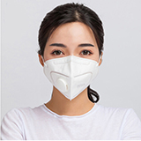 幻响(i-mu)A级防护口罩增强型