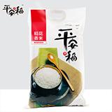 佳北农业 平安北稻寒地稻花香米5kg
