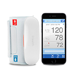 九安 iHealth BP5血压计手臂式智能云血压计仅限APP版 BP5