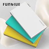 范部落(Funblue)PIXEL像素移动电源