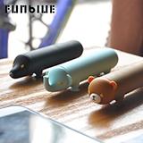 范部落(Funblue)可爱能量宠物移动电源 3000mAh