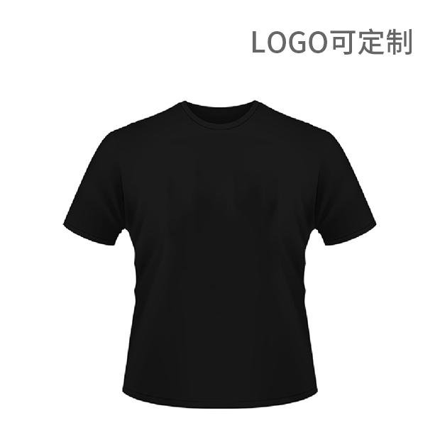 夜光 荧光T恤 Logo可定制