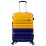 Rockland洛克兰  ColourFun 20寸拉杆箱 樱草黄