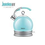 鉴客 (jeannkea) 不锈钢电热水壶2.0L JKGH-A105