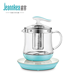 鑒客 (jeannkea)進口溫控多功能電熱養生壺 容量1.5L  JKSH-A008