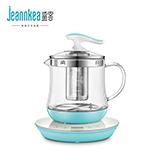 鉴客 (jeannkea)进口温控多功能电热养生壶 容量1.5L  JKSH-A008