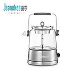 鉴客 (jeannkea)高端蒸汽煮茶壶系列 0.5L JKZC-A300
