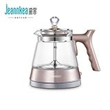 鉴客 (jeannkea)养生蒸汽煮茶壶0.8L  JKZC-A308