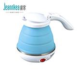 鑒客 (jeannkea) 旅行收納折疊水壺0.5L JKSH-A066
