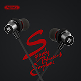 REMAX/睿量 RB-S7运动蓝牙耳机