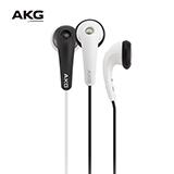 AKG/爱科技 Y16A入耳式耳机  K318升级版