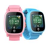 卫小宝 K7S智能儿童电话手表防水 双摄拍照GPS定位触摸屏语音通话