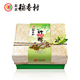 北京稻香村 竹園香粽禮盒1200g
