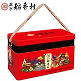 北京稻香村 粽情端午禮盒1640g
