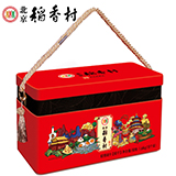 北京稻香村 粽情端午礼盒1640g