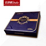 法蒂欧 浓情波尔多端午法式冰粽礼盒 960g