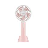 沃品(wopow)usb可充電小型電風扇