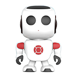 彭彭乐乐智能陪伴机器人 MEF1010