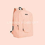 都市之森(URBAN FOREST) TREE樹 ·折疊雙肩包 FB002-01/02/03