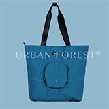 都市之森(URBAN FOREST)TREE樹 ·折疊托特包 FB001-01/02/03