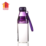 sohome 華爾耐熱玻璃隨行杯 C146-440