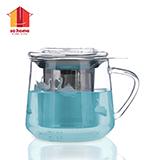 sohome 晶鉆耐熱玻璃茶隔杯 C786-45