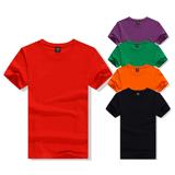 180克半精梳T恤 文化衫(100%棉)