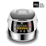 Miji米技 微电脑多功能电饭煲 EC40F