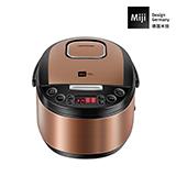 Miji米技 微電腦多功能電飯煲 ECF38A