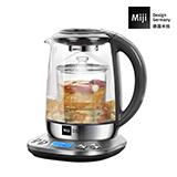 Miji米技 微電腦多功能養生壺  HP-01