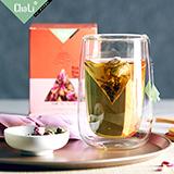 茶里chali 玫瑰红茶