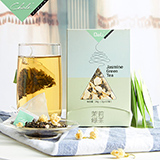 茶里chali 茉莉綠茶