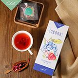茶里chali 紅藍莓莓茶