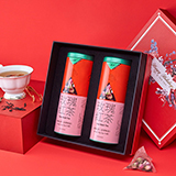 茶里chali 红茶馆礼盒