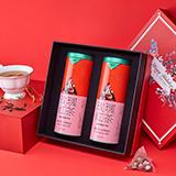 茶里chali 紅茶館禮盒