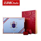 法蒂歐 法式經典中秋月餅禮盒 愛尚巴黎500g