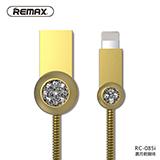 Remax/睿量 圆月数据线 1m